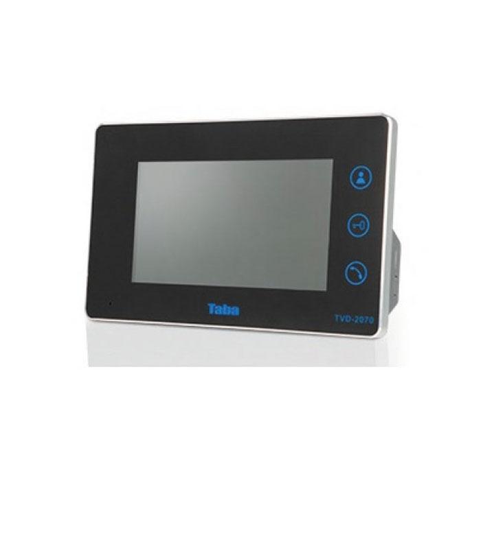 دربازکن تصویری حافظه دار تابا الکترونیک مدل TVD-2070