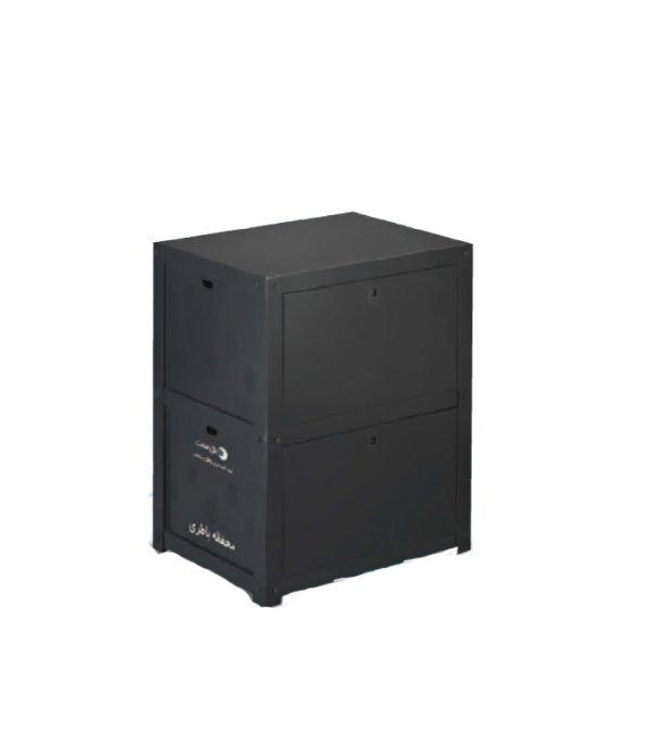 کابینت باطری هژیر صنعت - محصولات هژیر صنعت محفظه باتری