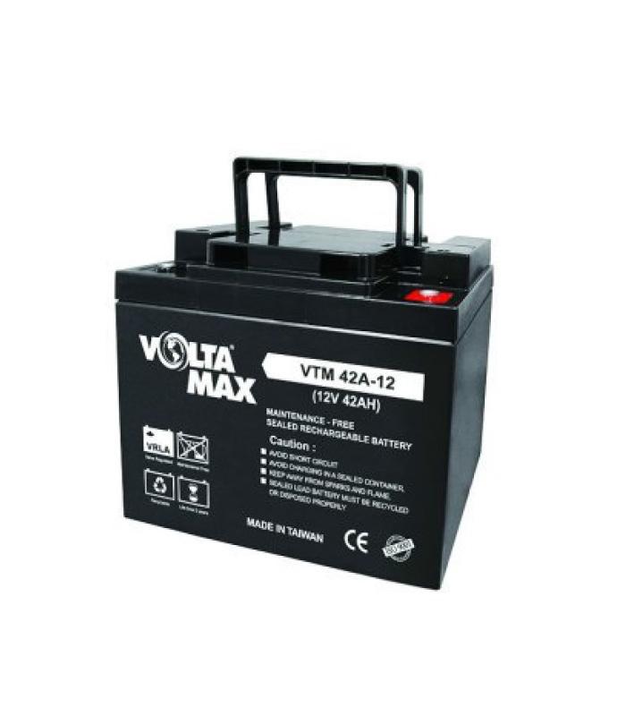 باطری یو پی اس ولتا مکس 42A VoltaMax