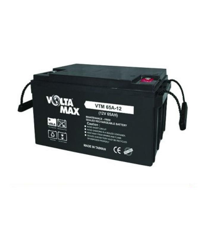 باطری یو پی اس ولتا مکس 65A VoltaMax