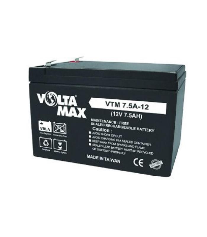 باطری یو پی اس ولتا مکس 7.5A VoltaMax