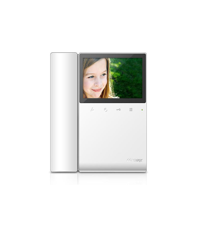 مانیتور4.3 اینچ حافظه دار کوماکس-مانیتور 4.3 اینچ کوماکس کره
