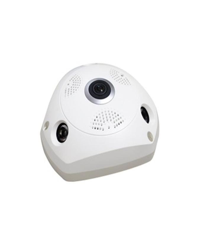دوربین سقفی فیش آی پاناروما VR
