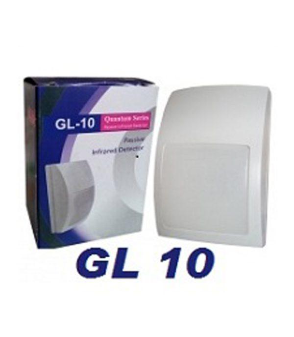 چشمی دزدگیر با سیم GL10
