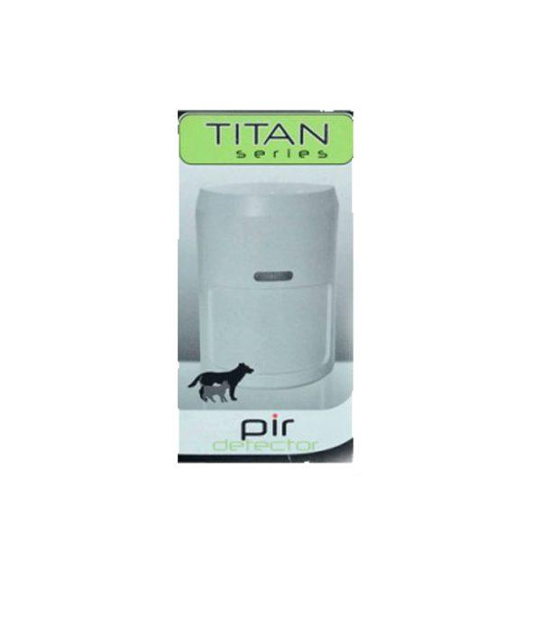 رادار وزنی تیتان titan