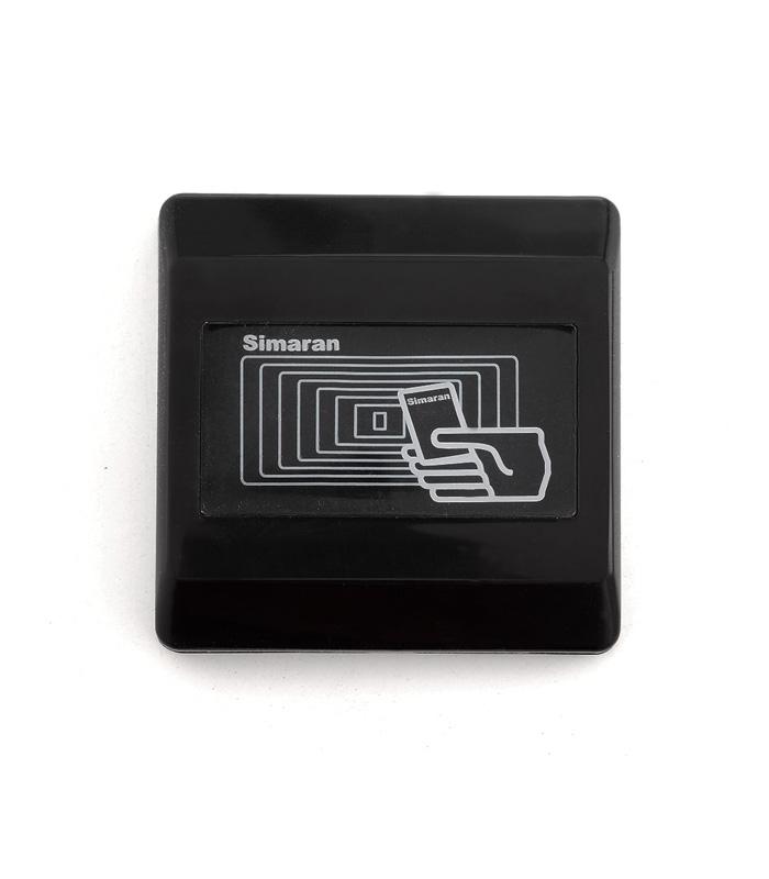 تردد کارتی شرکت سیماران مدل CD32K مخصوص آیفون درب بازکن