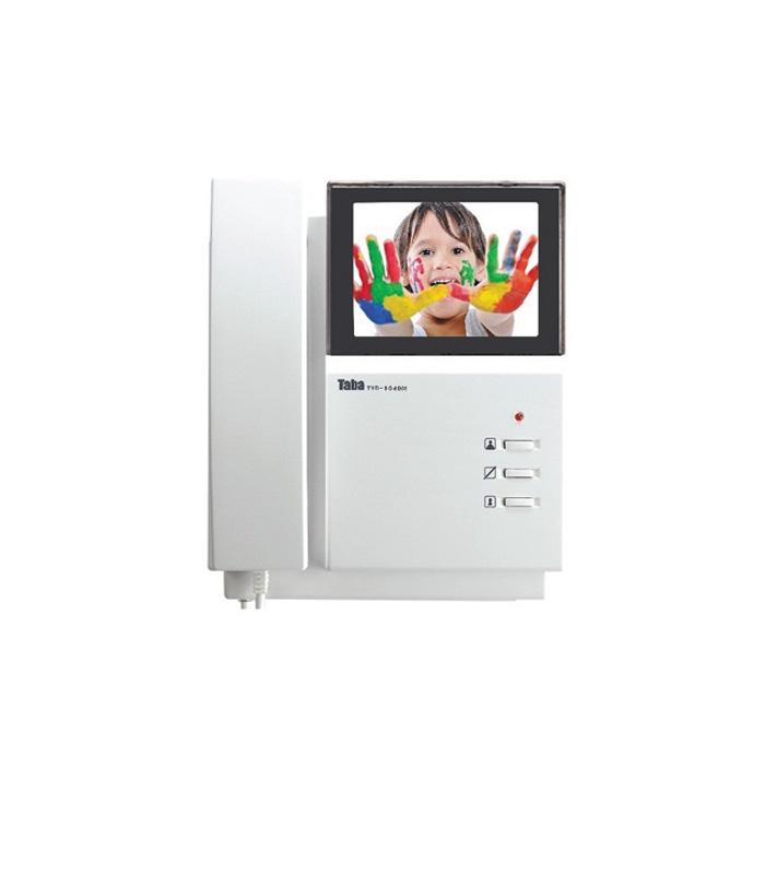 دربازکن تصویری حافظه دار تابا الکترونیک مدل TVD-1040M