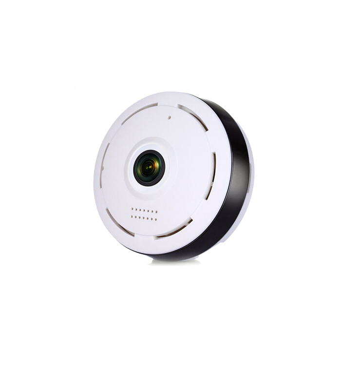 دوربین تحت شبکه چشم ماهی 2مگاپیکسلی مدل V380S