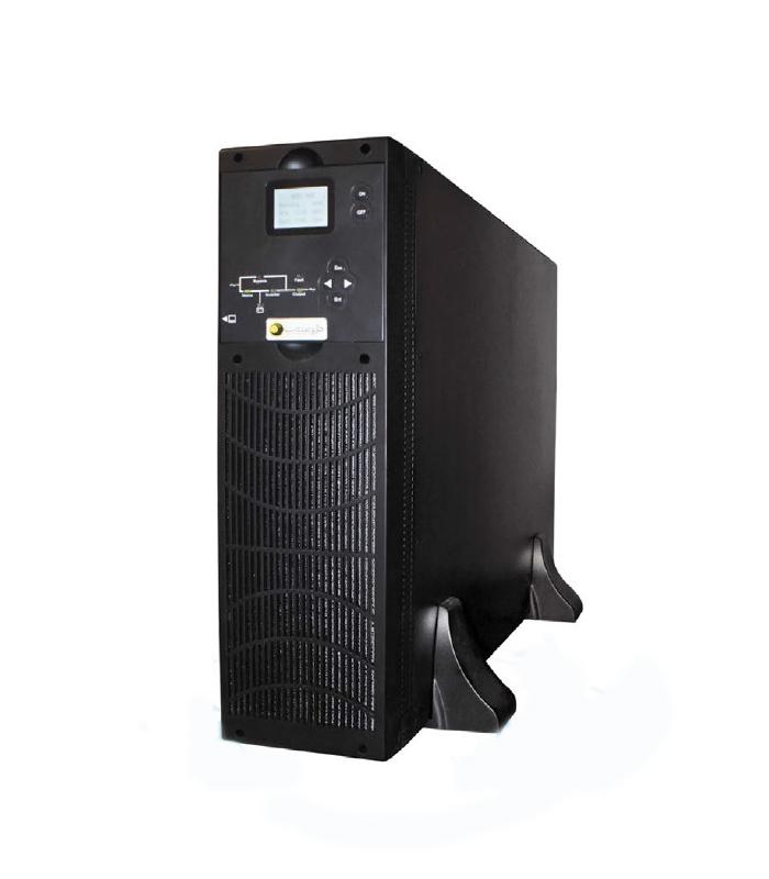 UPS یو پی اس آنلاین هژیر صنعت 10KVA - UPS یو پی اس آنلاین هژیر صنعت 6KVA