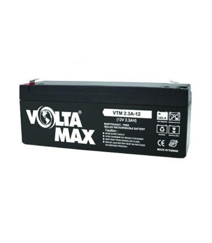 باطری یو پی اس ولتا مکس 2.3A VoltaMax