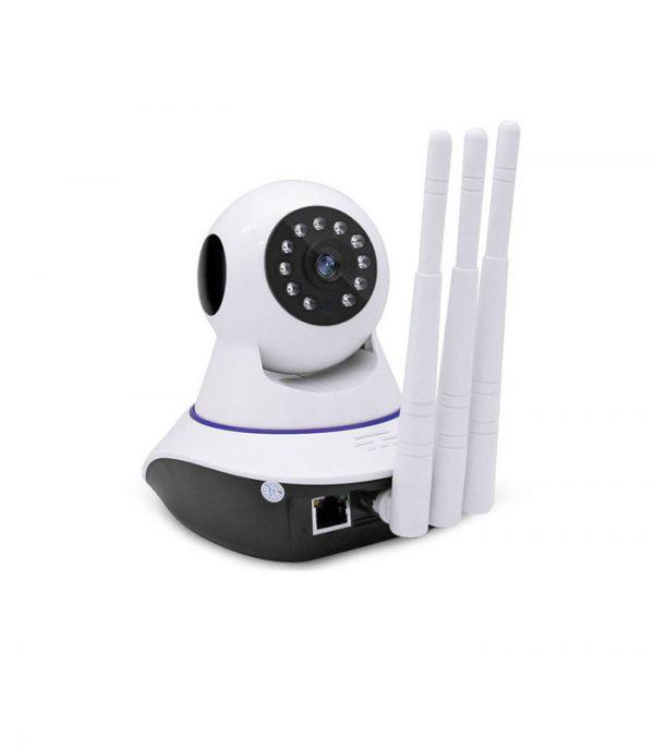 دوربین بی سیم ( وایرلس گردان ) چرخشی BABY CAMERA PTZ IPC360