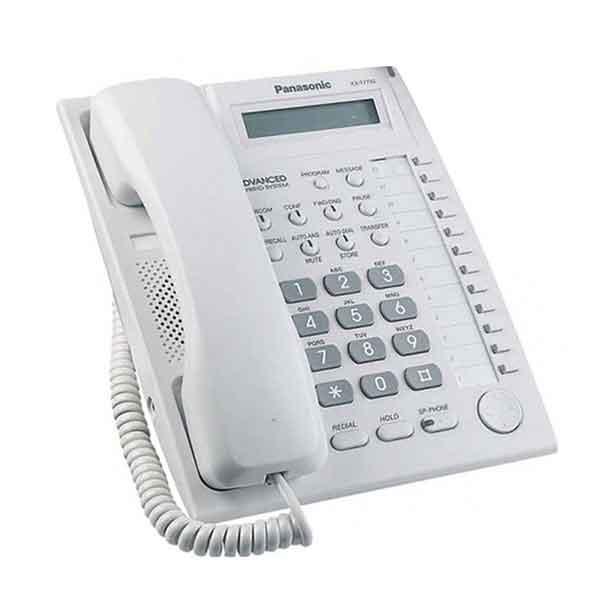 تلفن سانترال T7730X